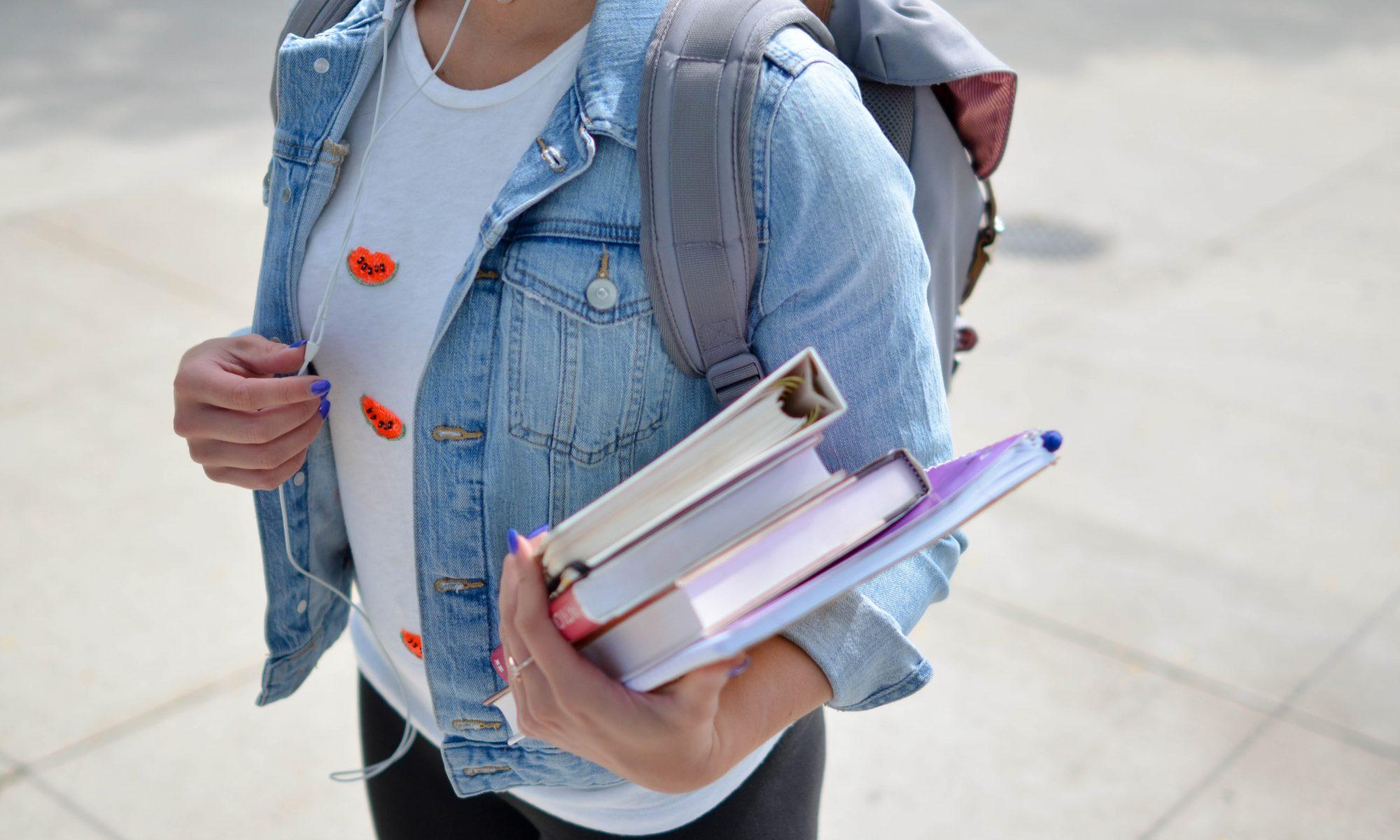 Overcoming Adversity Scholarship